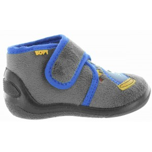 Toddler with good arch indor shoes
