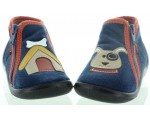 Toddler support bedroom house shoes