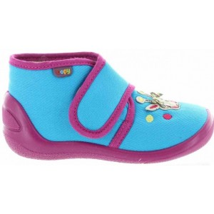 Support slippers for wide feet for toddlers