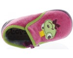 Slippers with arches from Europe for kids made with fleece