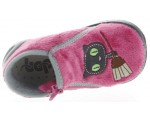 No slip house shoes with arches for baby toddler