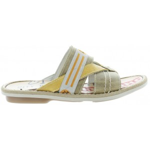 Child with arches for child from Italy flip flop style