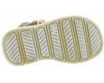 Sandals for a boy with wide feet orthopedic