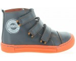 Boys walking shoes for ankle support