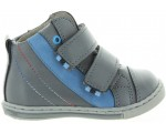 Corrective flat feet boots for child
