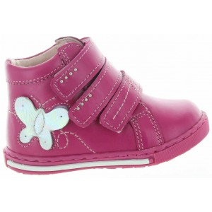 Orthopedic boots for toddlers high tops