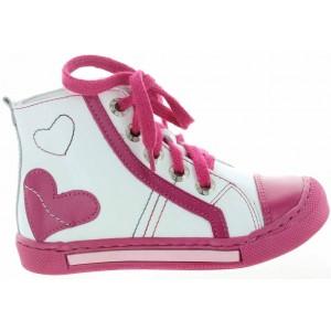 Girls walking ankle pronation boots