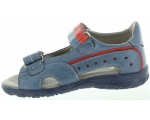 Boys sandals for collapsed ankles
