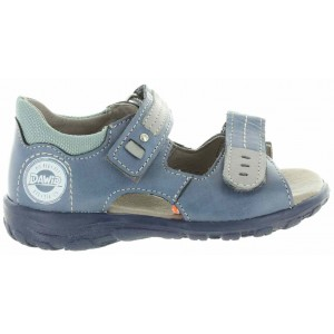 Sandals for boys from Europe ankle correction