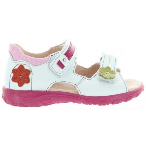 Sandals for girls with good support casual