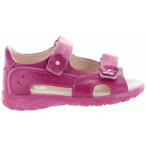 Child with ankle support sporty daily sandal