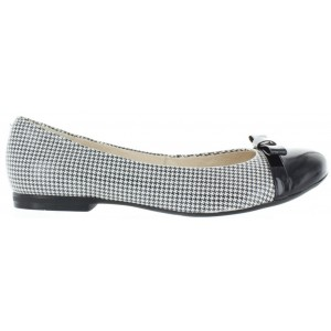 Women flats shoes with support for walking