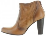 Fashion designer boots from Europe for women