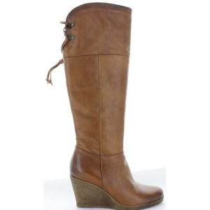 Tall boots for adults with fashion