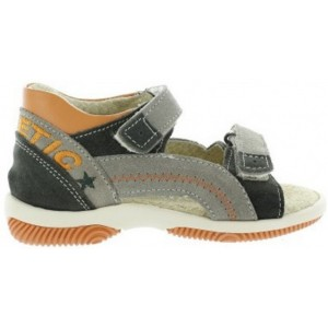 Sandals for a new walker orthopedic