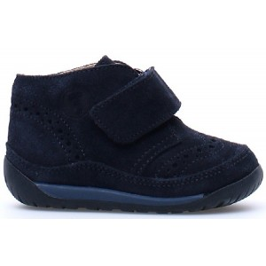Orthopedic baby shoes for narrow feet