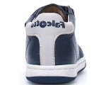 High top child ankle shoes