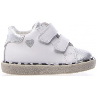 Alena White - Shoes with Wide Toe Box and Good Arch