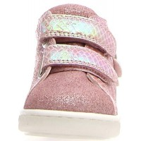 Bika Pink - Baby First Walking Shoes with Ultra Soft Soles