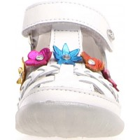 Jali White - Over Pronation Best Support Shoes Kids