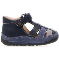 David Navy - Italian Arch Support Shoes for Babies