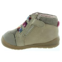 Bozenka Beige - Toddler Foot Turned In Best Shoes