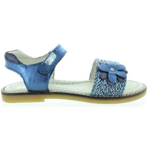 Sandals for a girl straight from Spain fashion