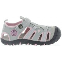 Camper Gray - Water Sandals Kids Closed Toe