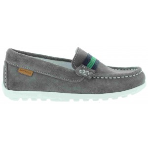 Loafers for boys slip on style