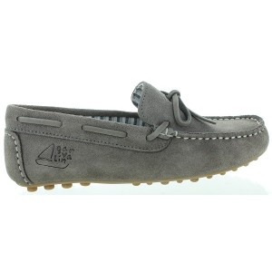 Arch support loafers for boys that are casual