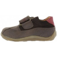 Arnold Brown - Pigeon Toed Treatment Shoes Kids