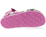 Sandals with high arches for wide feet