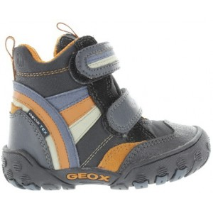 Baby boy on sale kids snow boots