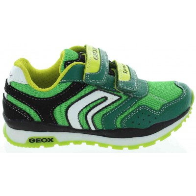 Kids sneakers with support for flat feet fallen arches