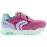 Apika Fuschia - Quality Sneakers for Girls