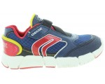Sneakers by Geox with good arch for teens