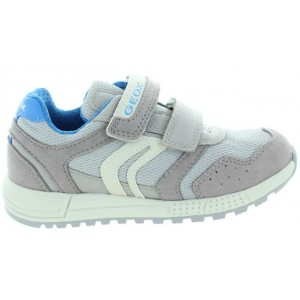 Orthopedic sneakers for a child with arches