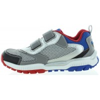 Ptak Gray - Anti-Smell Sneakers for Kids