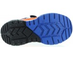 Sneakers for kids with heel support orthopedic