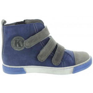 High arch leather boots for boys for wide feet