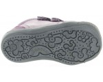 Sturdy support child footwear to learn how to walk