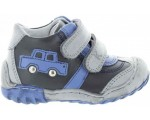 Baby feet problem wide shoes