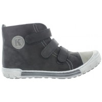 Vipi Black - Foot Correction Boots for Teens with Good Arches