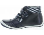 Pronation high boots weak ankles good Polish leather