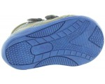 Corrective shoes for kids for foot turning in