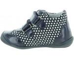 Girls corrective toddler shoes