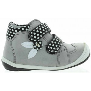Baby new walking shoes wide width