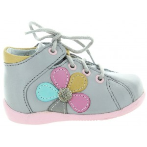 New walker boots for baby learning to walk