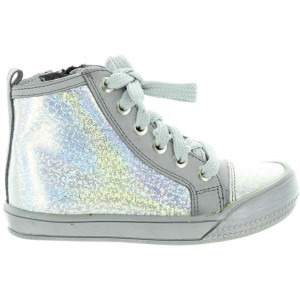 Fashion high top sneakers medical corrective