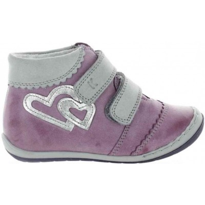 Good ankle boots for girls preventive for pronation